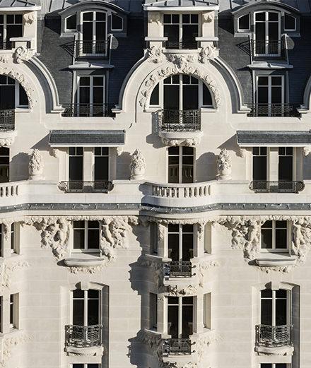 L'Hôtel Lutetia annonce sa réouverture
