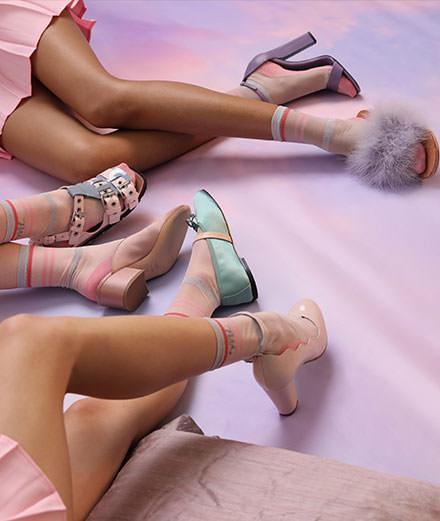 MarthaLouisa : le nouveau temple en ligne dédié à la chaussure