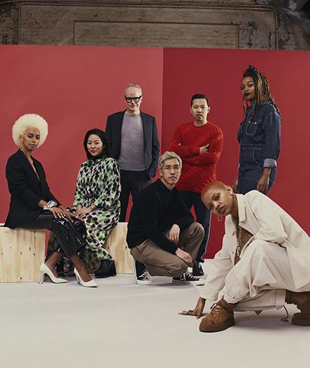 Solange Knowles, Slick Woods, Carol Lim et Humberto Leon questionnent le futur