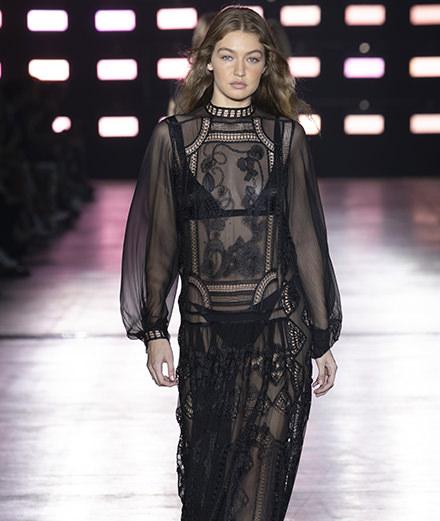 Alberta Ferretti Spring-Summer 2019 fashion show