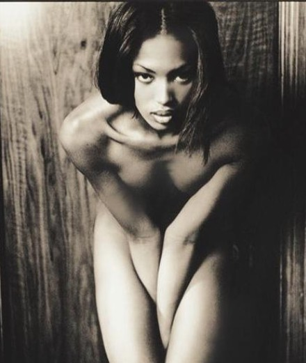 Naomi Campbell, her 11 memorable Instagram photos