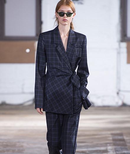 Tibi Spring-Summer 2019 fashion show