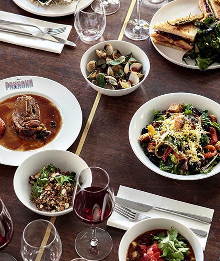3 restaurants parisiens à découvrir cette semaine
