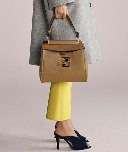 """L'objet du jour : le sac """"Mystic"""" de Givenchy"""