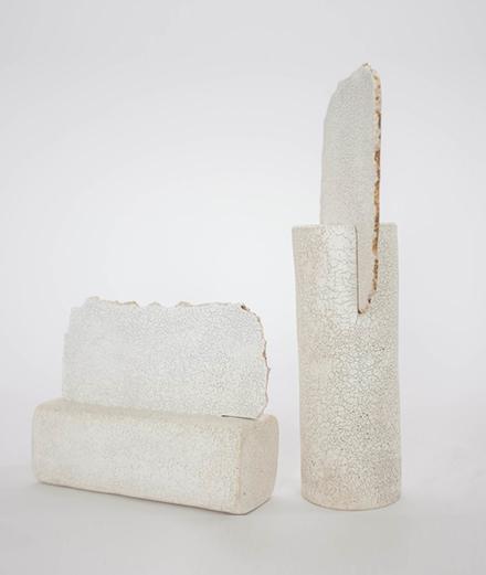L'objet du jour : le diffuseur en céramique Maria Moyer pour Ann Ringstrand