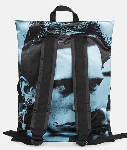L'objet du jour : le sac Eastpak x Raf Simons