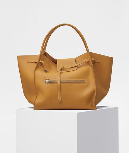 L'objet fétiche de la semaine : le Big Bag de Céline