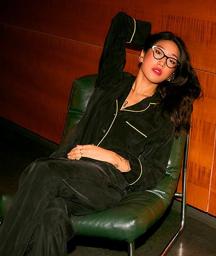 Peggy Gou dévoile son nouveau projet mode