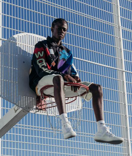 Nike, la mode et le streetwear... rencontre avec Stéphane Ashpool, fondateur de Pigalle
