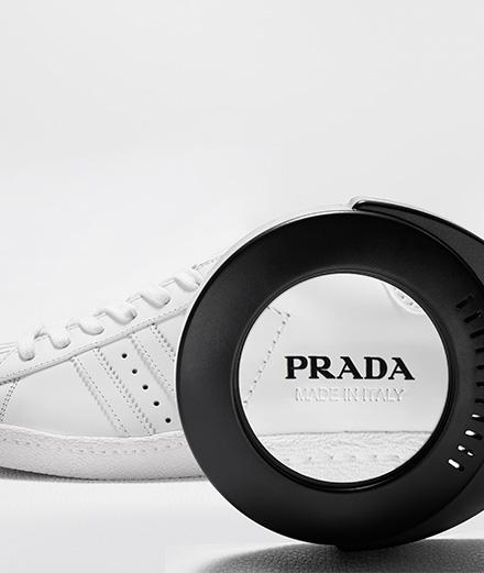 À quoi ressemble la collection Prada x Adidas ?