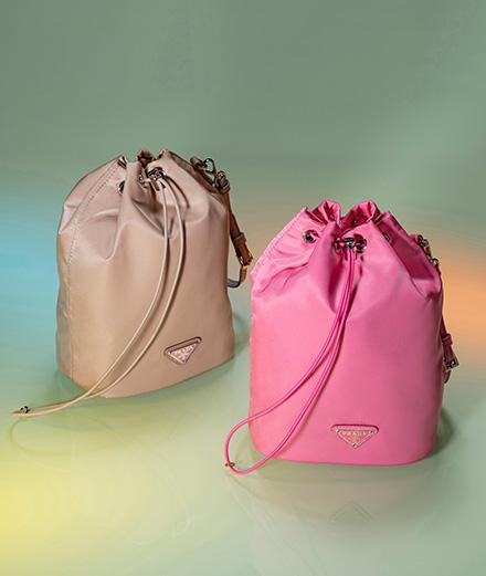 Où acheter le plus iconique des sacs Prada?