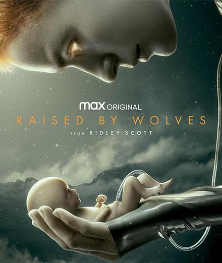 Ridley Scott revient avec une série de science fiction horrifique