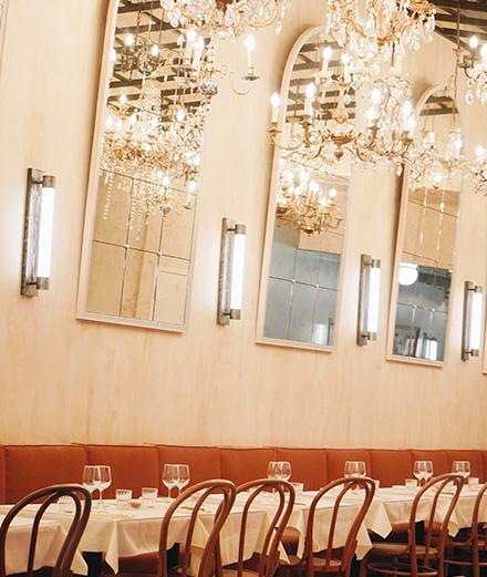 Rosie, la brasserie incontournable à Bastille