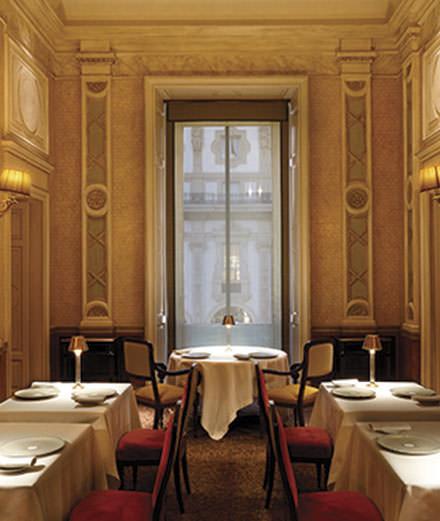 Cracco, le nouveau restaurant qu'il faut absolument découvrir pendant le Salone del Mobile