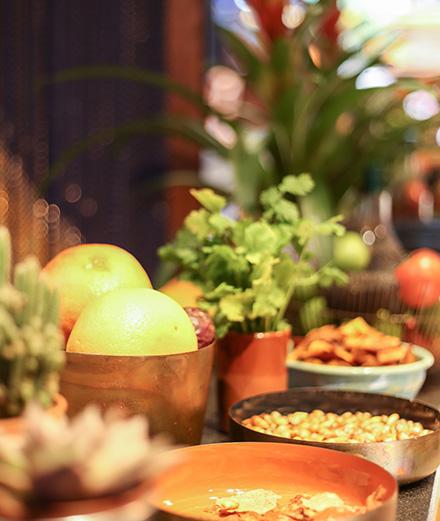 Où découvrir la cuisine péruvienne à Paris?