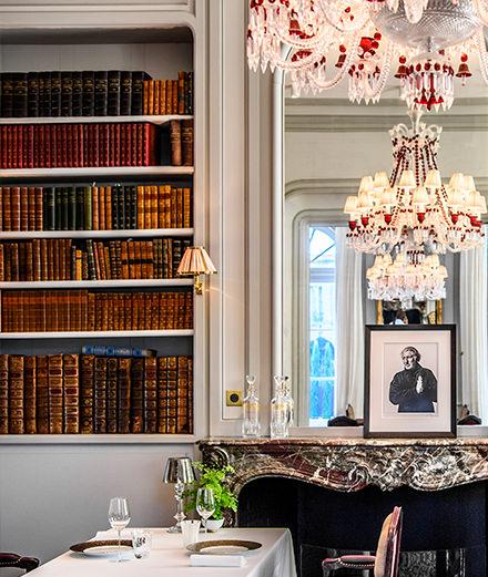 Pourquoi faut-il absolument essayer le restaurant de Pierre Gagnaire à Bordeaux?