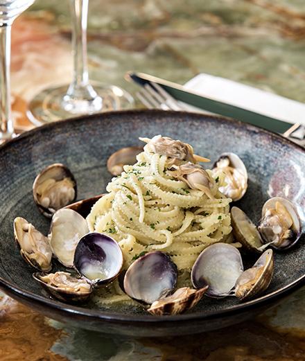 Matilda, le nouveau restaurant italien du 8e à essayer absolument