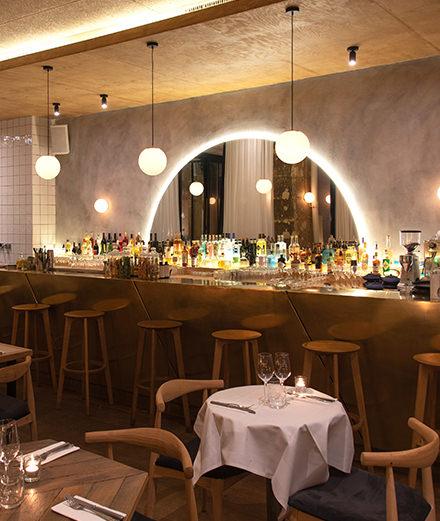 Malro, le restaurant qui réveille le haut Marais