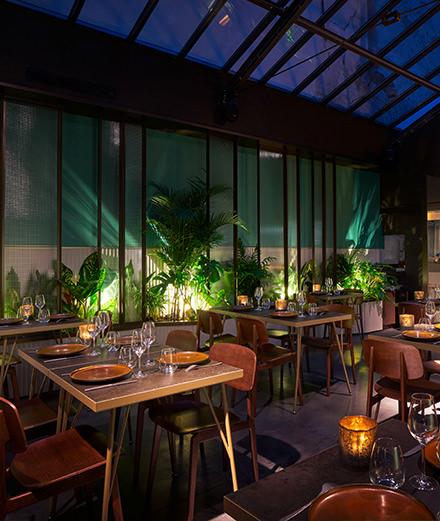 La bistronomie à partager au restaurant Terra