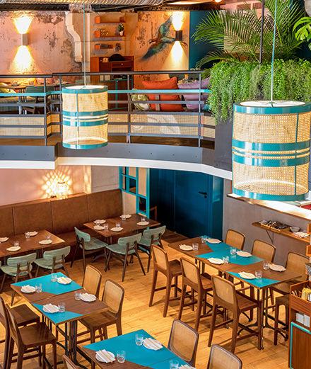 La cuisine brésilienne débarque à Paris chez Uma Nota