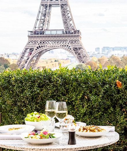5 terrasses pour profiter de Paris pendant la Fashion Week