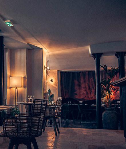 4 restaurants à découvrir cette semaine à Paris