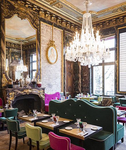 3 restaurants à découvrir en février