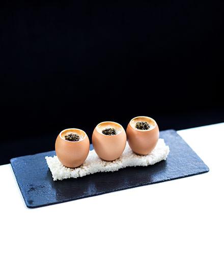 Croquetas, caviar ou fish bar, 3 restaurants à découvrir cette semaine