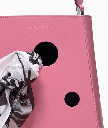 L'objet du jour : le sac Calvin Klein x Fondation Andy Warhol
