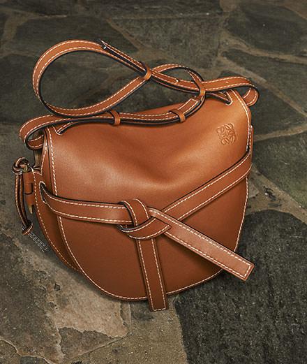 L'objet du jour : le sac Gate de Loewe