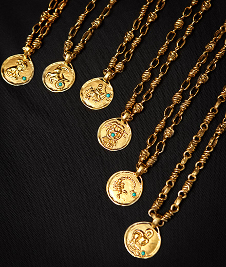 Goossens, Tiffany, Dior... notre sélection de médailles précieuses