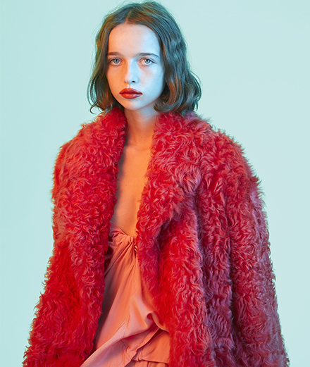 Exclusive: the Sies Marjan spring-summer 2018 collection as seen by Blommers & Schumm