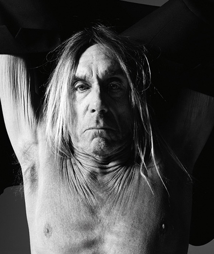 The biggest music stars photographed by Hedi Slimane
