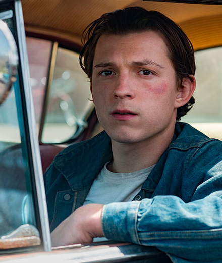 3 choses à savoir sur Tom Holland, héros du prochain thriller Netflix