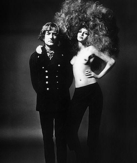 Pourquoi faudra-t-il aller voir l'exposition de Willy Rizzo consacrée à ses photos de mode ?