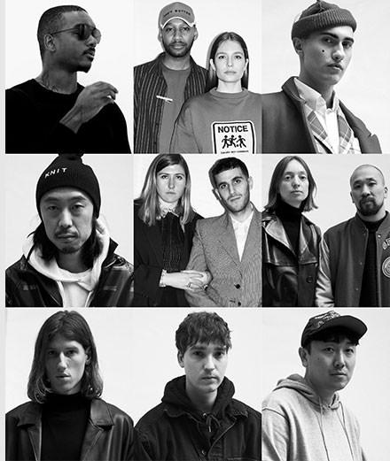 Qui sont les 9 finalistes du Prix LVMH 2018