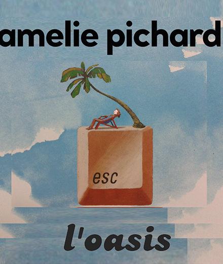 Que nous réserve l'oasis d'Amélie Pichard à l'hôtel The Hoxton Paris?