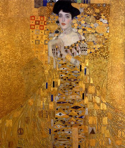 La folle histoire du Klimt restitué par sa voleuse
