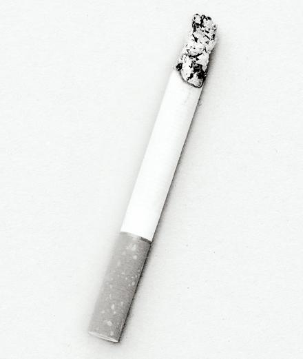 L'obsession de David Hockney pour… la cigarette