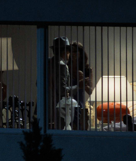 """Body Double"", le chef-d'œuvre de Brian De Palma en coffret collector"