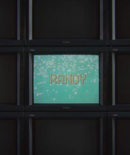 "Justice comes back with a new major video ""Randy"""