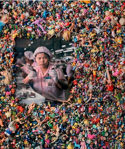 Les Rencontres de la photo d'Arles dévoilent leur programmation 2017 (et c'est passionnant)