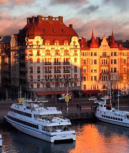 8 adresses mode et food pour redécouvrir Stockholm