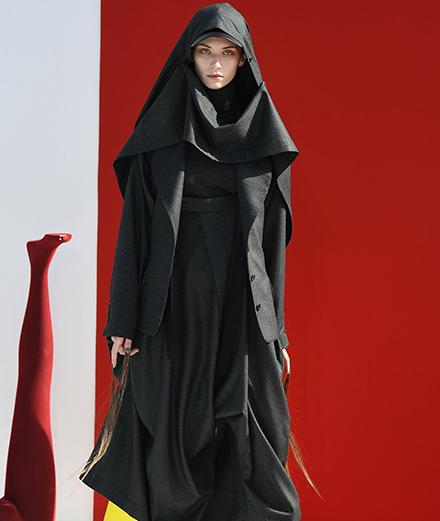 Le défilé Vivienne Westwood par Andreas Kronthaler automne-hiver 2018-2019