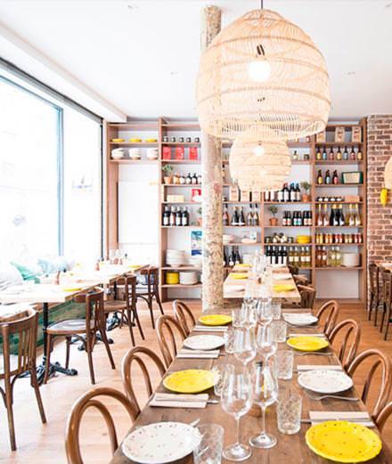 Cuisine provençale, bistronomique ou à la truffe, 3 restos parisiens à essayer