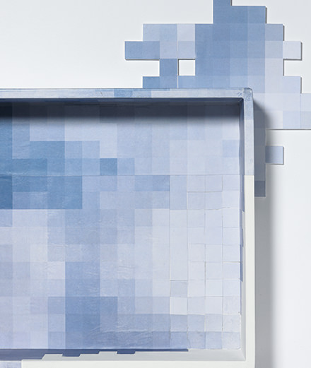Carte blanche à l'artiste Mathias Kiss
