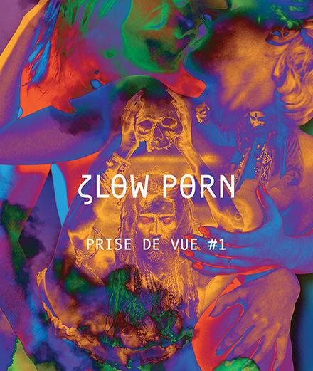 Pourquoi vous n'échapperez pas à l'électro érotique de Slow Porn