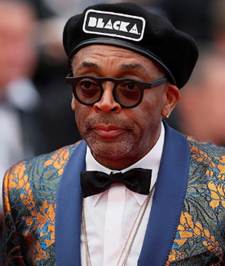 Direct from Cannes: Will Spike Lee's vitriolic America win a prize?