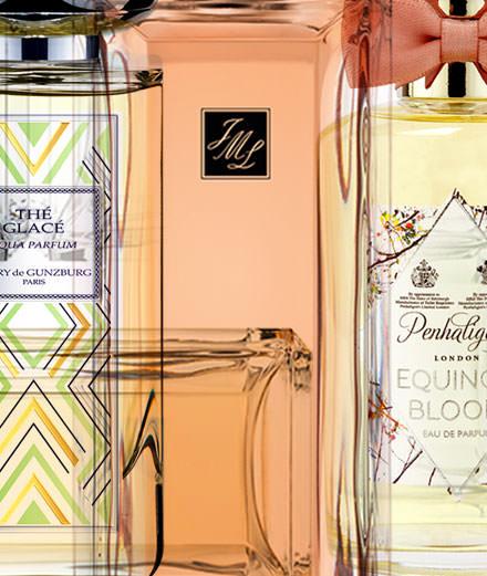 Les parfums de Penhaligon's, Jo Malone et Terry de Gunzburg célèbrent le thé