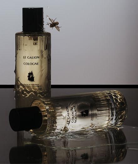 Le Galion's delicious cologne